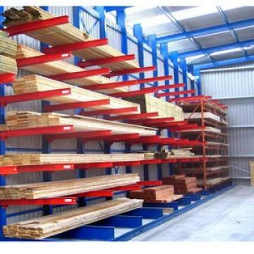 Commercial Industrial Storage Steel Cantilever Shelving Rack