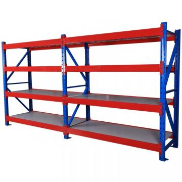 Customized Medium Duty Warehouse Cargo Storage Racking System /Shelf