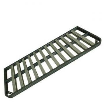 Cast Iron Frame for Graphite Mould Holder