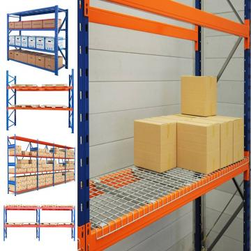 Warehouse Storage Steel Narrow Aisle Racks Vna Racking System Stacking Racks & Shelves