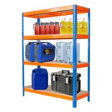 2019 Hot Sale Heavy Duty Pallet Racks /Industrial Shelves China