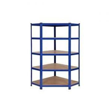 Supreme 5 Tiers Utility Storage Wire Basket Rack Corner Shelf for Home