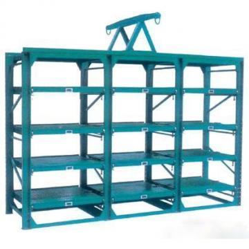 Fas-060 Modern Industrial Shelves Adjustable Metal Racks Storage for Shop Iron Shelf