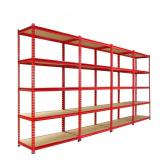 China Warehouse Steel Shelf Office Storage Unit