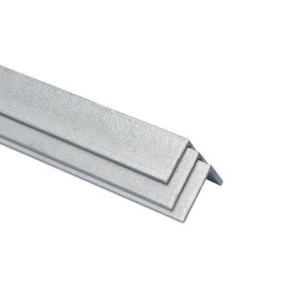50X50mm Slotted Zinc Plated Strut Angle #2 image