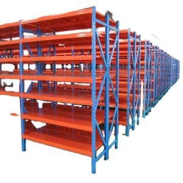 Steel/Metal Pallet Heavy Duty Warehouse Storage Rack #1 image