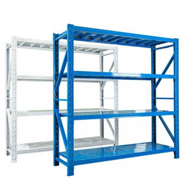 Warehouse Light Duty Steel Shelving Units #2 image