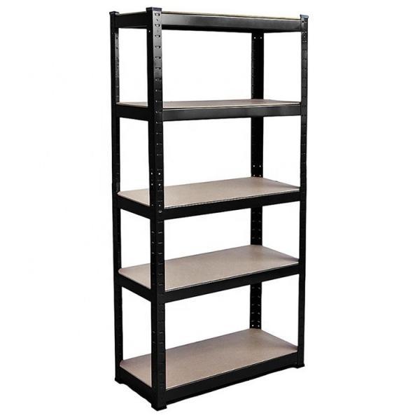 Gondola Metal Storage Shelves #3 image