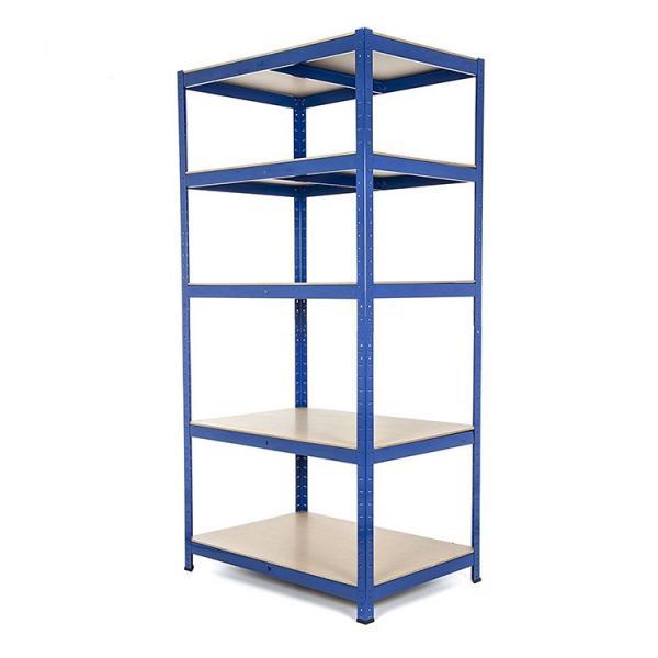 Gondola Metal Storage Shelves #1 image