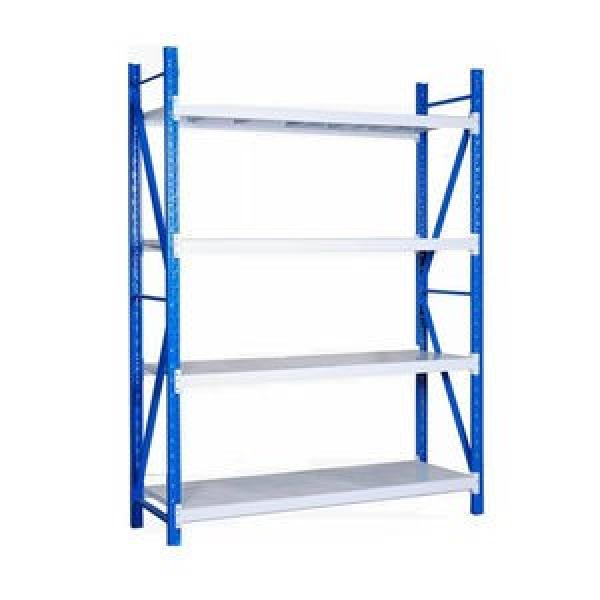 Steel/Metal Pallet Heavy Duty Warehouse Storage Rack #3 image